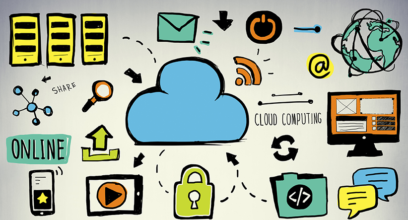Tech Predictions 2016, Cloud Computing Network and Disaster Recovery