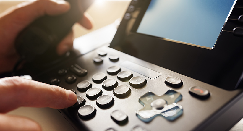IP Phone System Tips for selecting provider