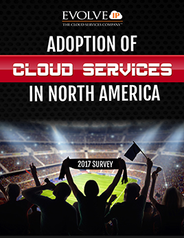 Evolve IP Cloud Adoption Survey 2017