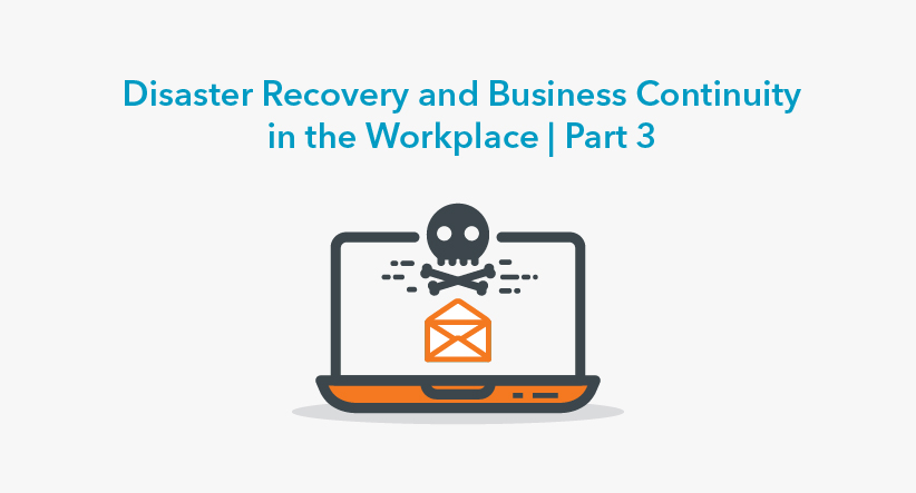 Use of Disaster Recovery Services