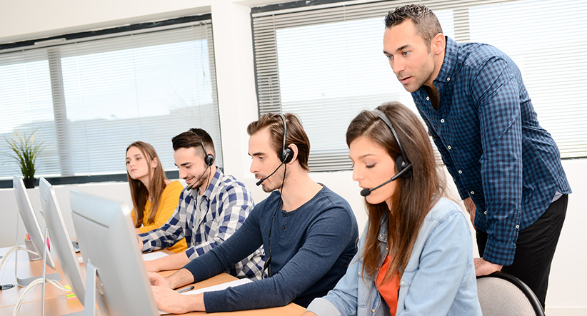 Key Steps on Call Center Reporting & Analytics