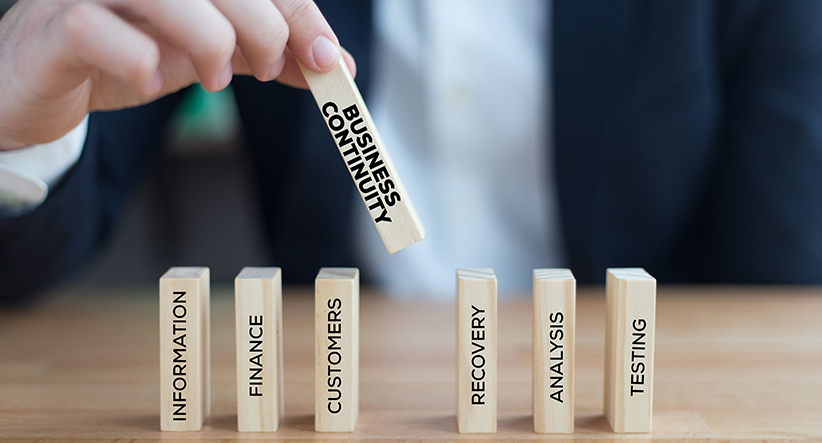3 Critical Disaster Recovery Metrics