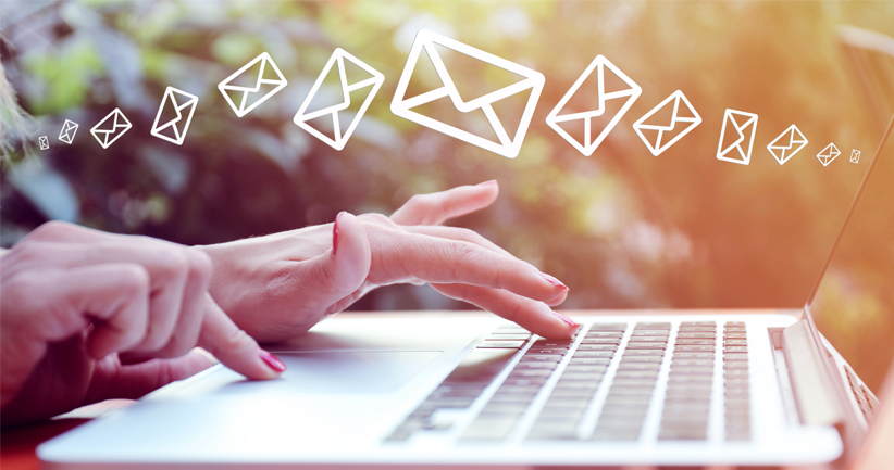 5 Ways a Cloud-based Email Solution Saves You Time
