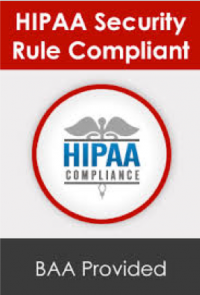 HIPAA-Security-Rule-Compliant
